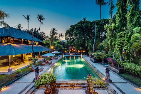 Villa Batujimbar Bali