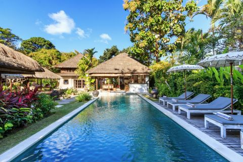 Villa Arimbi Sanur Bali