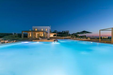 Villa Arion Mykonos
