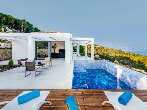 Villa Horizon Zante