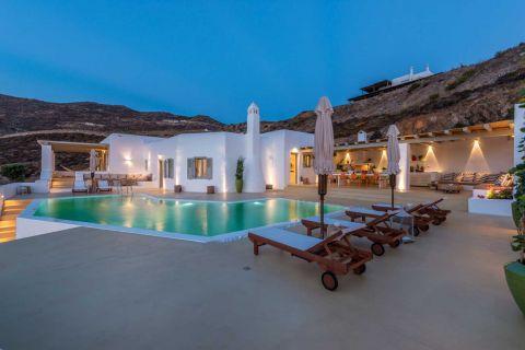 Villa Ftelia Mykonos