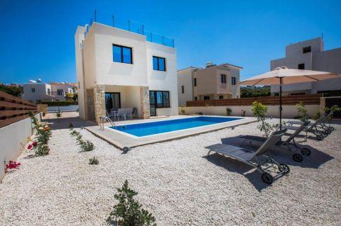 Olivia Villa 63 Paphos