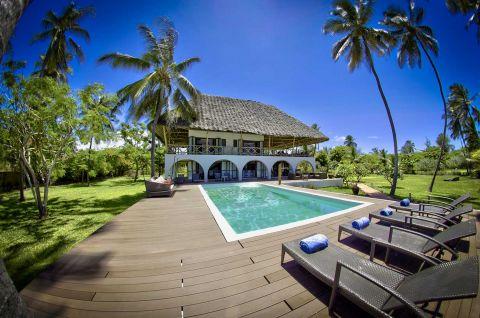 Villa Turquoise Zanzibar