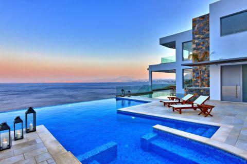 Poseidon Villa Crete