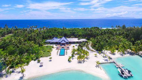 Bora Bora One