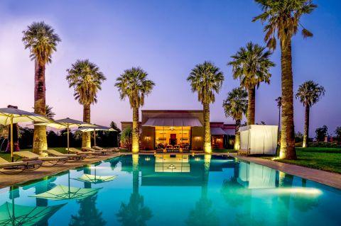 Villa Zin Marrakech