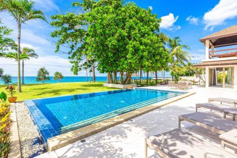 Villa Sand Natai Beach