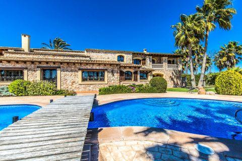 Villa Cruz Mallorca