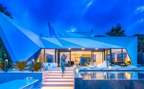 Diamond Villa Korcula