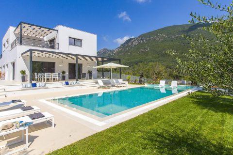 Villa Acaste Corfu