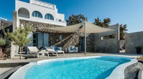 Christou Estate Santorini