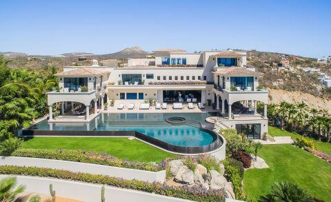 Villa Paradiso Perduto Los Cabos