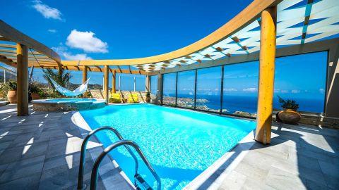 Blue Key Villa Crete