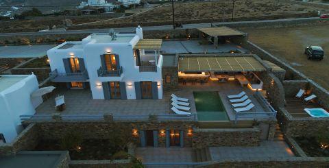 Villa Suflower Mykonos