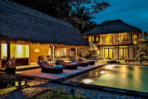 Villa Kelusa Bali