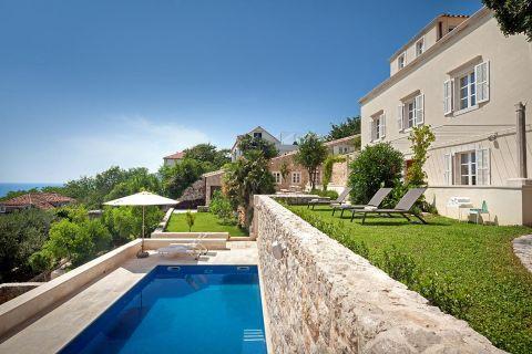 Villa Orti Dubrovnik