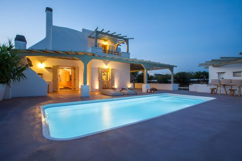 Grand Executive Villa Mykonos