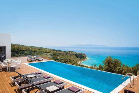 Villa Edge Kefalonia