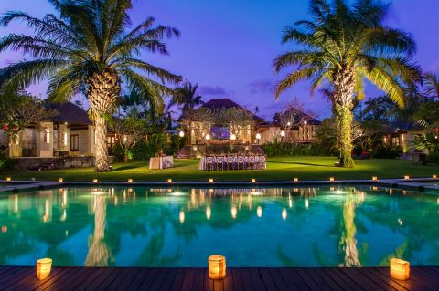 Villa The Beji Canggu