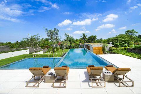 The Iman Villa Bali