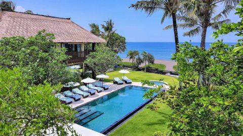 Villa Ambra Bali