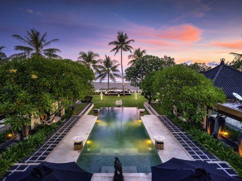 Villa Ylang Ylang Bali