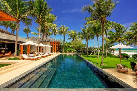 Villa Nandana Phuket