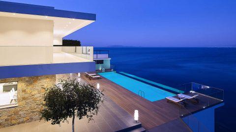 Epavli Villa Crete
