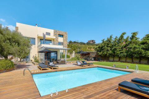 Casa Blue Villa Crete