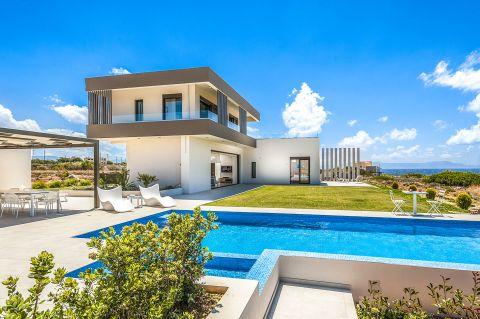 Andrae Villa Chania