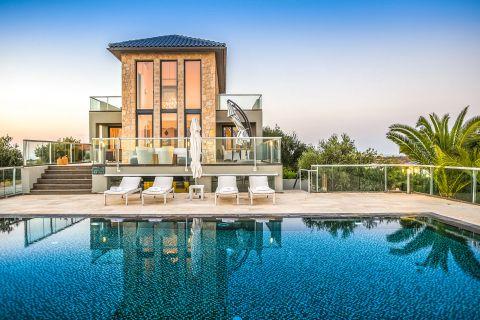 Divine Villas Seafront Chania