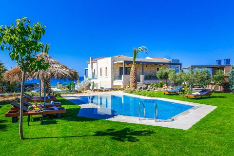 Akti Villa Rethymno