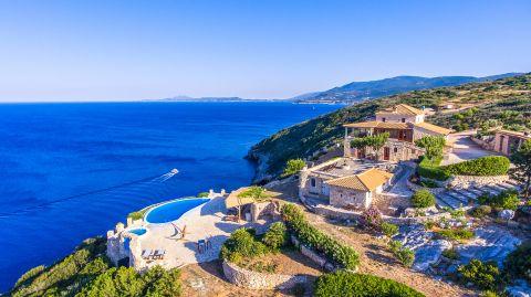 Deep Blue Villa Zante