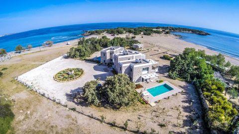 Cedar Bay Villas Crete