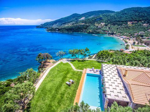 Artina Luxury Villa Zante