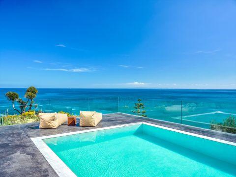 Sueno Luxury Villa Zante