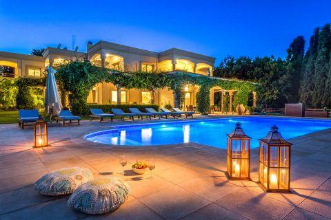 Bello Blu Villa Rhodes