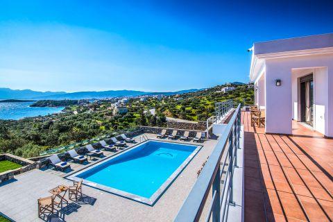 Villa Bellelen Crete