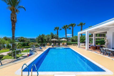 Grand Dame Villa Rhodes