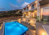 Villa Galatia Chania - Greece, Crete, Chania