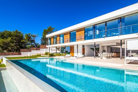 Villa Emilio Ibiza
