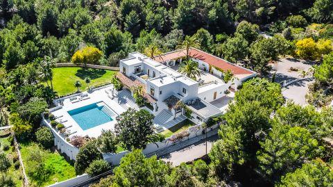 El Zafiro Villa Ibiza