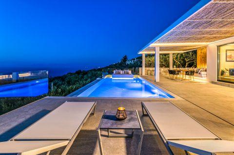 Villa Aledora Lefkada