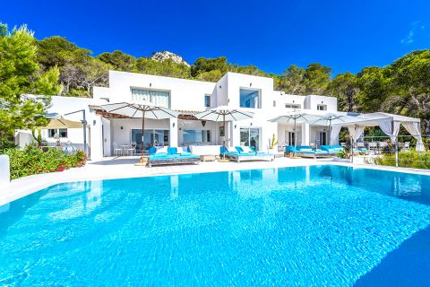 La Casa Romero Ibiza