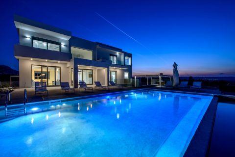 Thea Sunrise Villa Rhodes