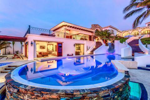 Casa La Laguna Los Cabos