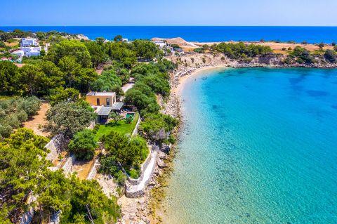 Villa Aquavisionaire Rhodes