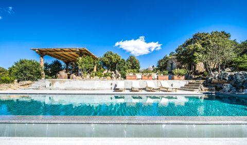 Villa Splendida Sardinia