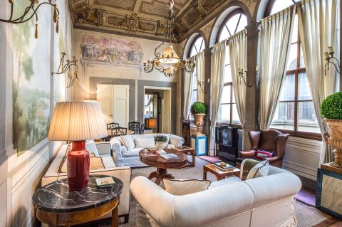 Apartment Arpeggio Florence