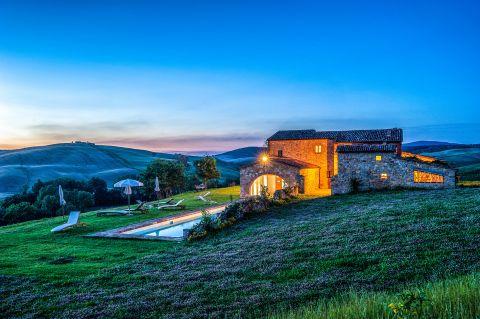 Villa Privata Tuscany